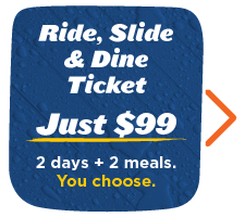 Ride Slide and Dine Ticket